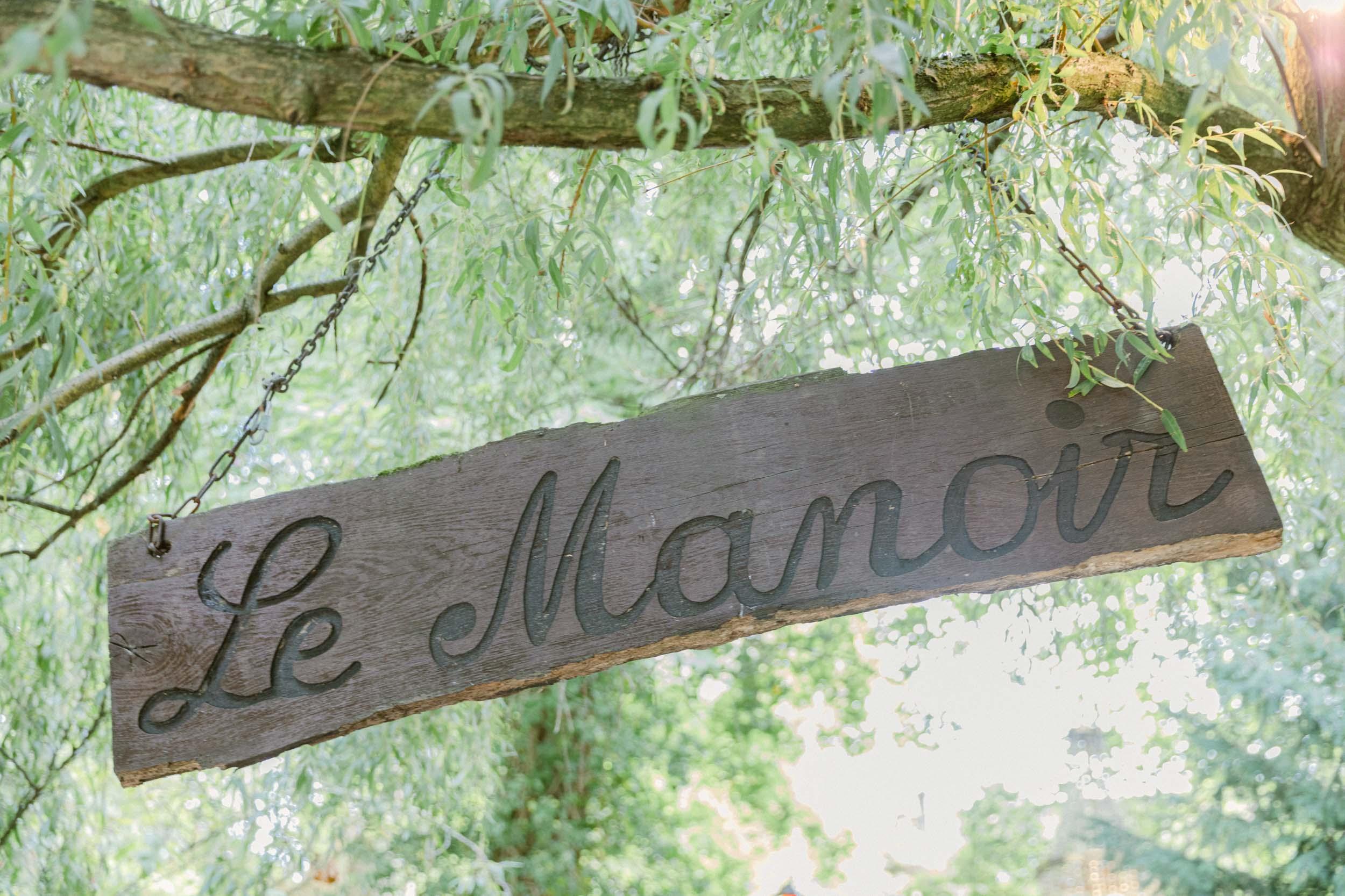 Marilyn & Pierre-Alain