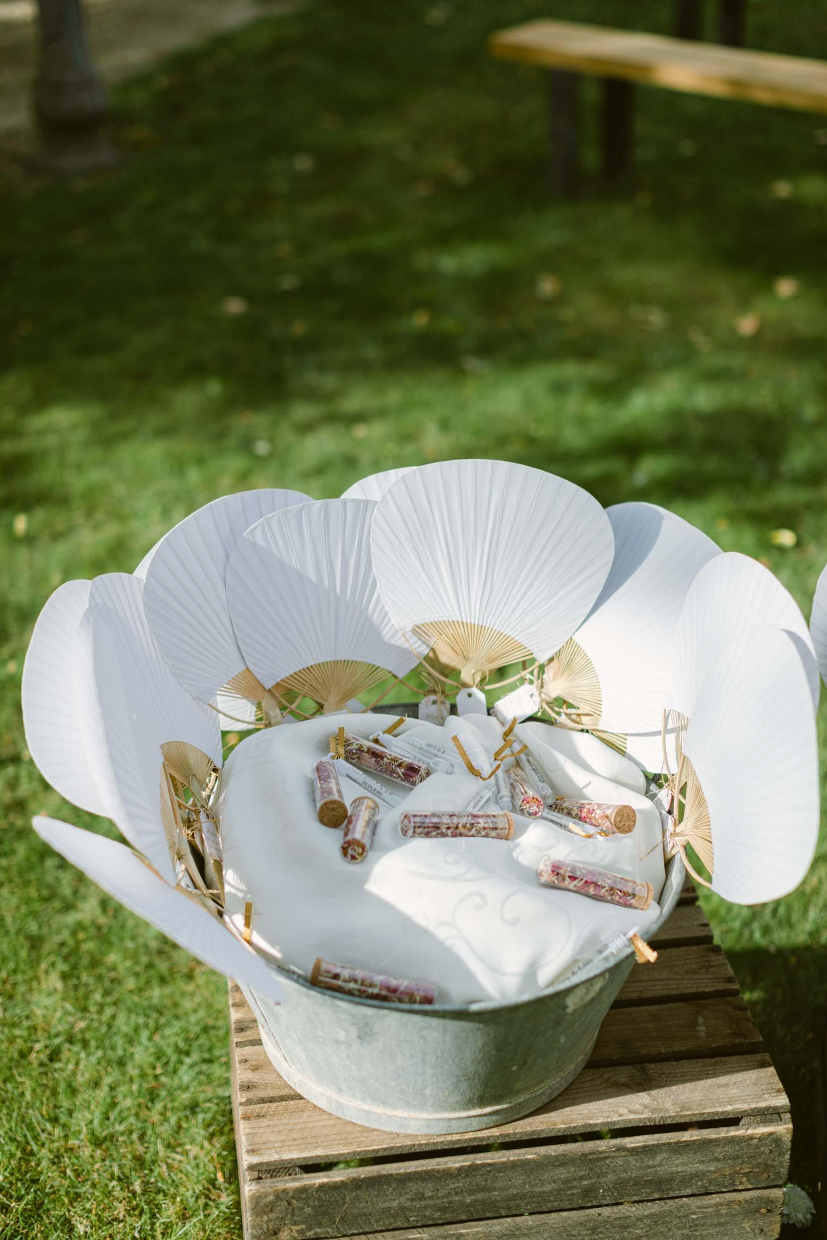 RIHAB & ANOUAR-Domaine Des Papillons